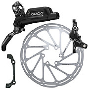 SRAM Guide R Disc Brake + Rotor Bundle