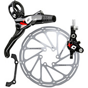 SRAM X0 Disc Brake + Rotor Bundle