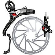 SRAM X0 Disc Brake + Rotor Bundle