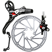 SRAM X0 Disc Brake + Rotor