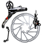 SRAM XX Disc Brake + Rotor