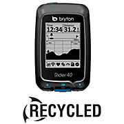 Bryton Rider 40E GPS - Refurbished