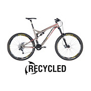 Nukeproof Mega TR 275 Comp Bike - Ex Demo 2014