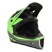 THE Thirty3 Composite Helmet - Vtron Green 2014