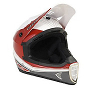 THE Thirty3 Composite Helmet - Vtron Red 2014