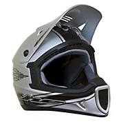 THE Thirty3 Composite Helmet - Rod Silver 2014