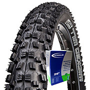 Schwalbe Wicked Will DH Tyre - Trailstar & Tube