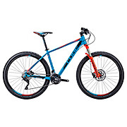 Cube Acid 27.5 Hardtail Bike 2015