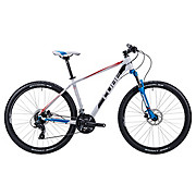 Cube Aim Disc 27.5 Hardtail Bike 2015