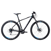 Cube Aim SL 29 Hardtail Bike 2015