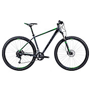Cube Analog 29 Hardtail Bike 2015