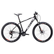 Cube Attention 27.5 Hardtail Bike 2015