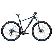 Cube Attention SL 29 Hardtail Bike 2015