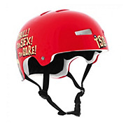 TSG Evolution Graphic Helmet 2014