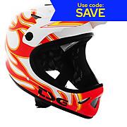 TSG Staten Full Face Helmet 2014