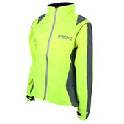 Proviz Womens Nightrider Waterproof Jacket AW14