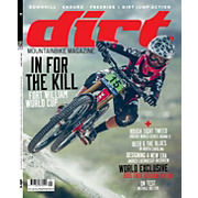Dirt Magazine July 2014
