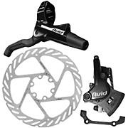 Avid DB1 Disc Brake + Rotor Bundle