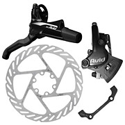 Avid DB3 Disc Brake + Rotor Bundle
