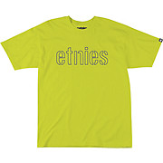 Etnies Corporate Outline Tee AW14