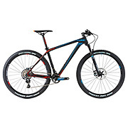 Cube Elite HPC SLT 29 Hardtail Bike 2014