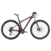 Cube Access WLS GTC Pro 29 Ladies Bike 2014