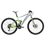 Cube Sting WLS 120 Pro 29 Ladies Bike 2014