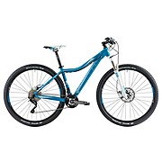 Cube Access WLS SL 29 Ladies Bike 2014