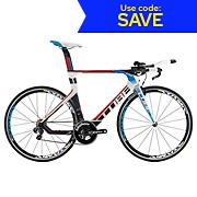 Cube Aerium Super HPC SL TT Bike 2014