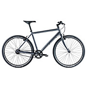Cube Hyde Pro Mens City Bike 2014