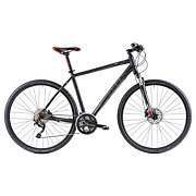 Cube Nature Pro Mens City Bike 2014
