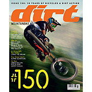 Dirt Magazine Aug 150