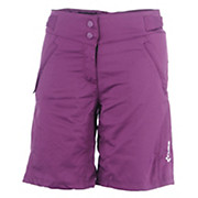 Cube Motion WLS Womens AM Shorts