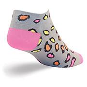 SockGuy Womens Crazy Cat Socks