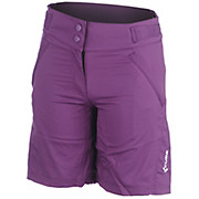 Cube AM WLS Womens Shorts