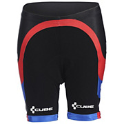 Cube Team Line Cycle Short Womens