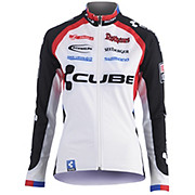 Cube Team Line Jersey Long Sleeve Womens