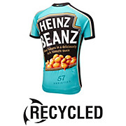 Foska Beanz Road Cycling Jersey - Ex Display