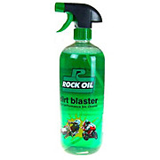Rock Oil Dirt Blaster