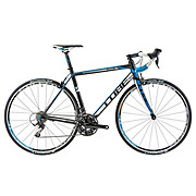 Cube Peloton Pro Triple Road Bike 2014