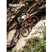 Singletrack Magazine Singletrack - Issue 91 Aug 2014