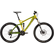 Ghost Cagua 5 Suspension Bike 2015