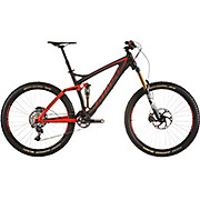 Ghost Cagua 9 Suspension Bike 2015