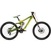Ghost DH 7 Suspension Bike 2015