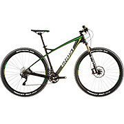 Ghost HTX 5 LC Hardtail Bike 2015