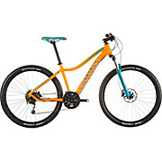 Ghost Lanao 3 Ladies Hardtail Bike 2015