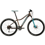 Ghost Lanao 4 Ladies Hardtail Bike 2015