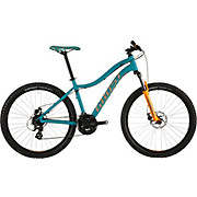 Ghost Lawu 2 Ladies Hardtail Bike 2015