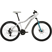 Ghost Lawu 3 Ladies Hardtail Bike 2015