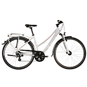 Ghost Panamao 2 Ladies City Bike 2015